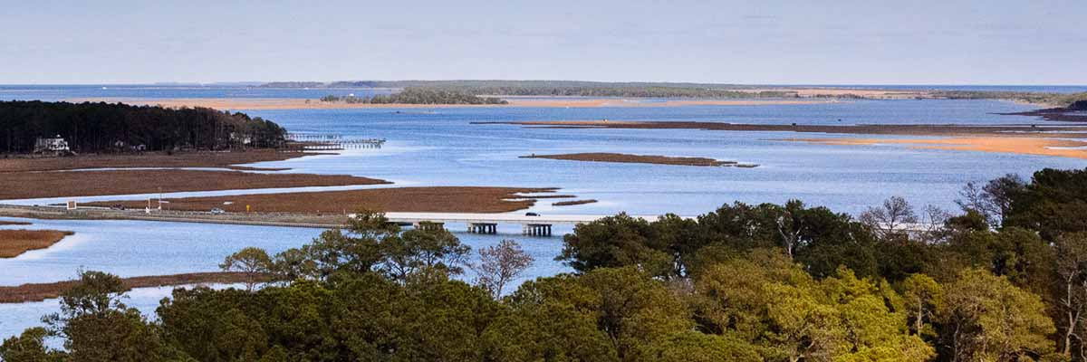 Discover Chincoteague and Assateague