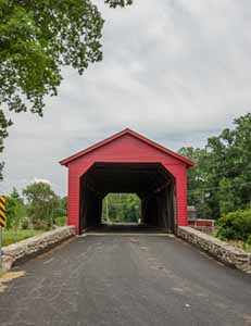 MarylandCovered Bridges